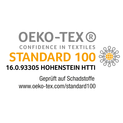 Oeko-tex Siegel